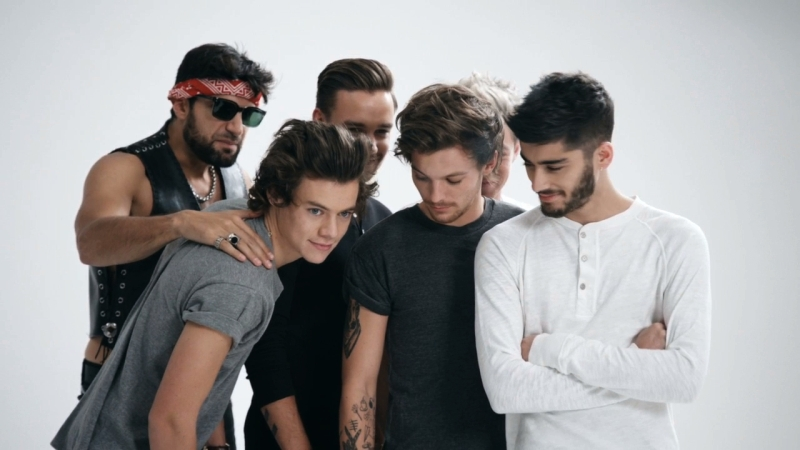 "One Direction ""That Moment""-1"